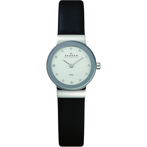 Skagen Ladies' Freja Watch 358XSSLBC - JB Watches