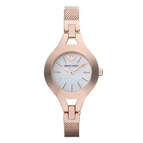 Emporio Armani Ladies' Watch AR7329 - JB Watches