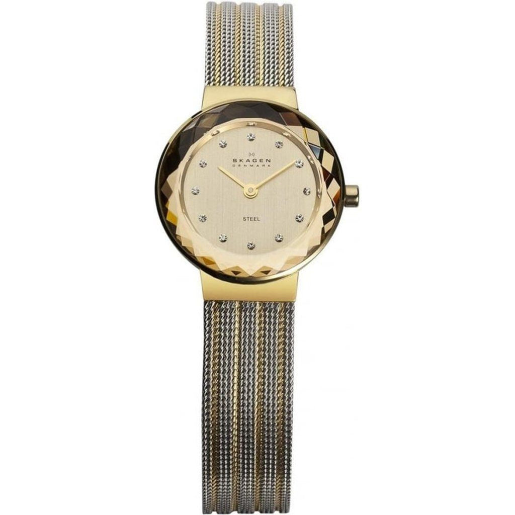 Skagen Ladies' Leonora Watch 456SGS1 - JB Watches