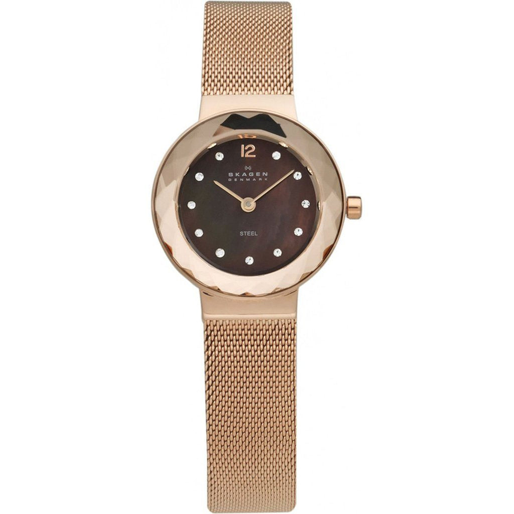 Skagen Ladies' Leonora Watch 456SRR1