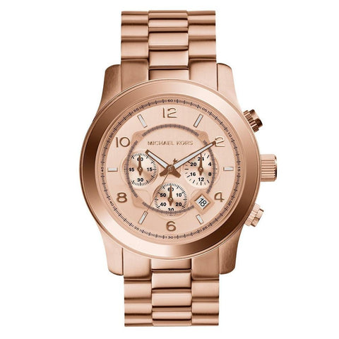 Michael Kors Men's Runway Chronograph Watch MK8096 - JB Watches