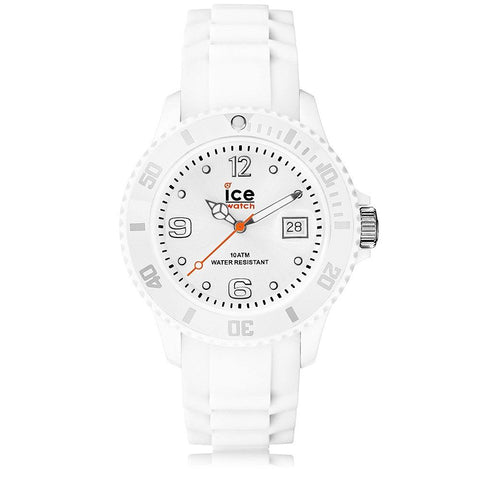 Ice Watch Unisex Watch SI.WE.U.S.09