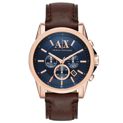 Armani Exchange Men's Chronograph Watch AX2508 - JB Watches