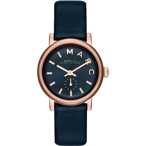 Marc by Marc Jacobs Ladies' Mini Baker Watch MBM1331 - JB Watches