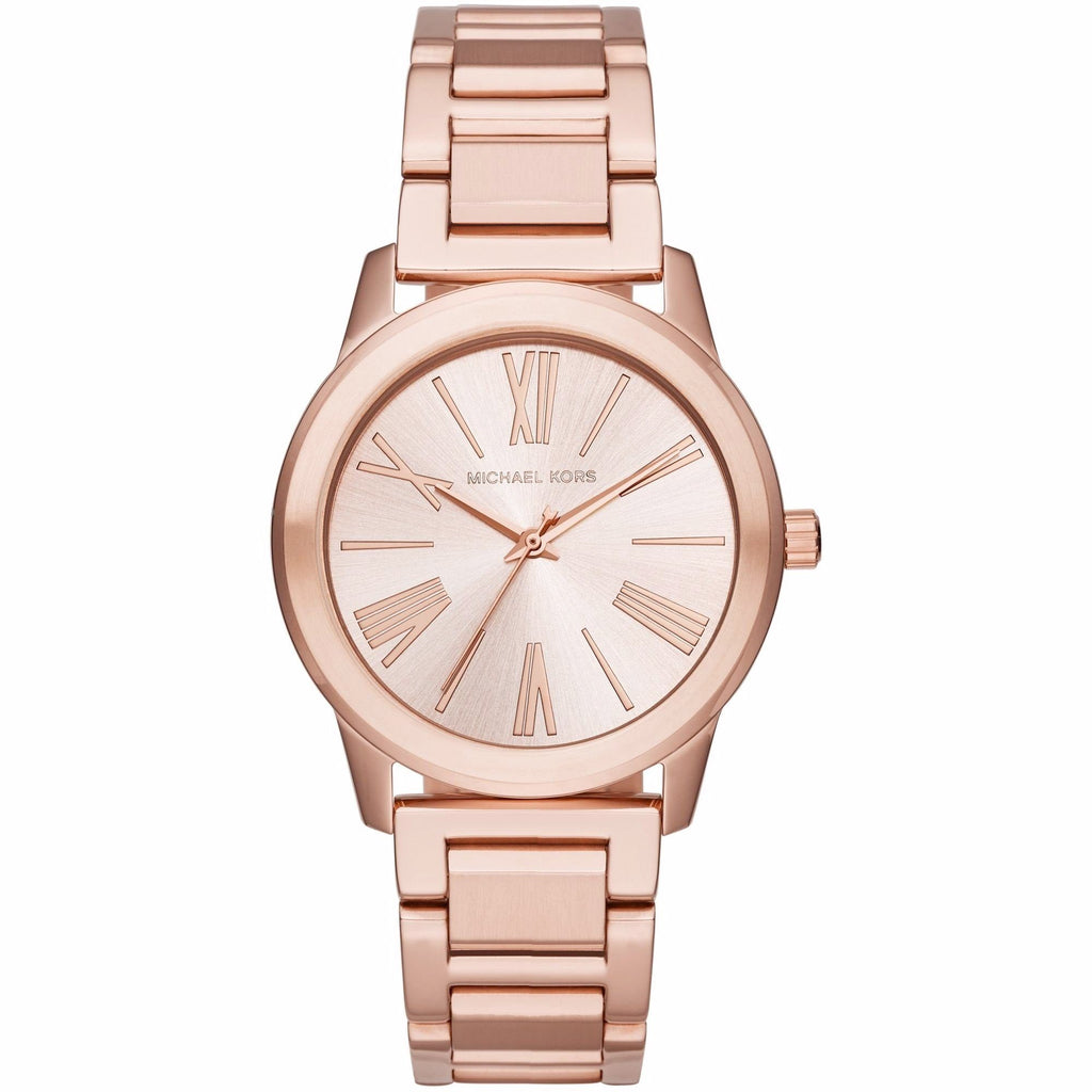 Michael Kors Ladies Hartman Watch MK3491