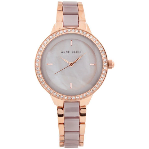 Anne Klein Ladies' Watch AK/1418RGTP