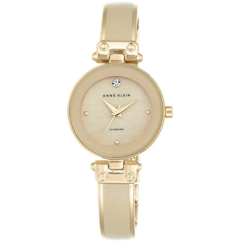 Anne Klein Ladies' Watch AK/1980TMGB - JB Watches