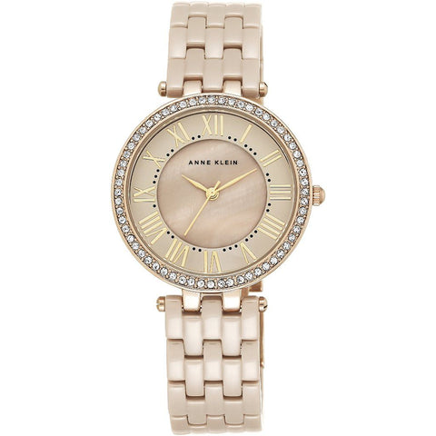 Anne Klein Ladies' Watch AK/2130TNGB - JB Watches