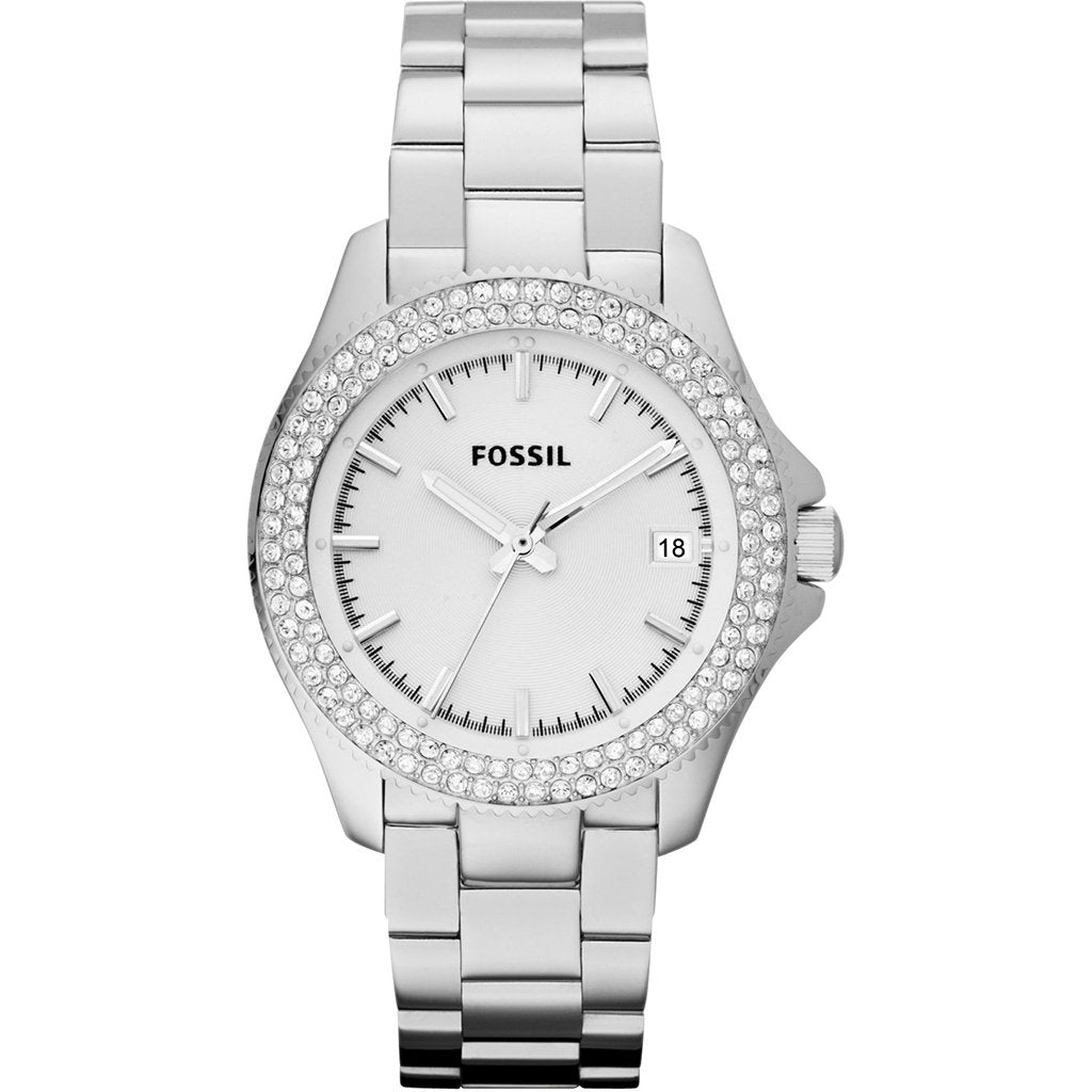 Fossil Ladies' Retro Traveler Watch AM4452