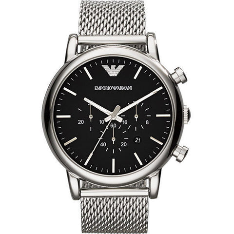 Emporio Armani Men's Chronograph Watch AR1808