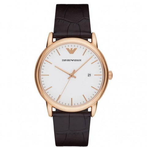 Emporio Armani Men's Watch AR2502 - JB Watches
