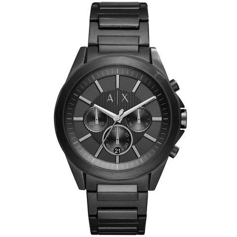 Armani Exchange Men's Chronograph Watch AX2601 - JB Watches
