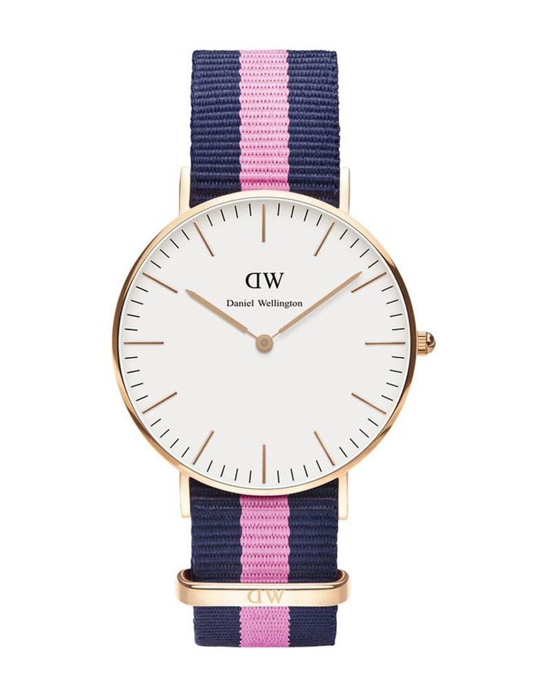 Daniel Wellington Ladies' Winchester 36mm Watch DW00100033 - JB Watches