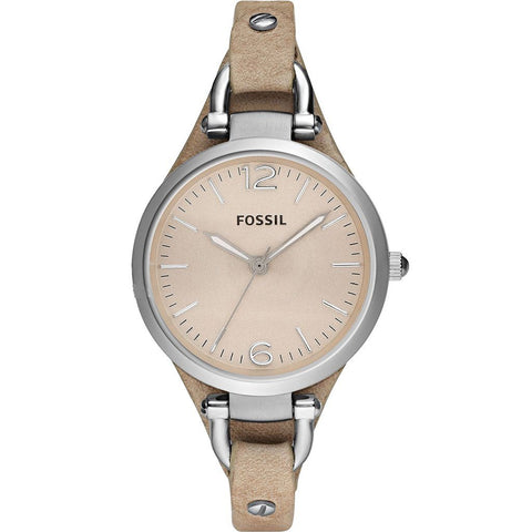 Fossil Ladies' Georgia Watch ES2830