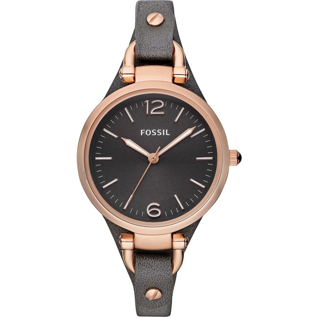 Fossil Ladies' Georgia Watch ES3077 - JB Watches