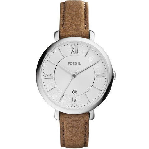 Fossil Ladies' Jacqueline Watch ES3708