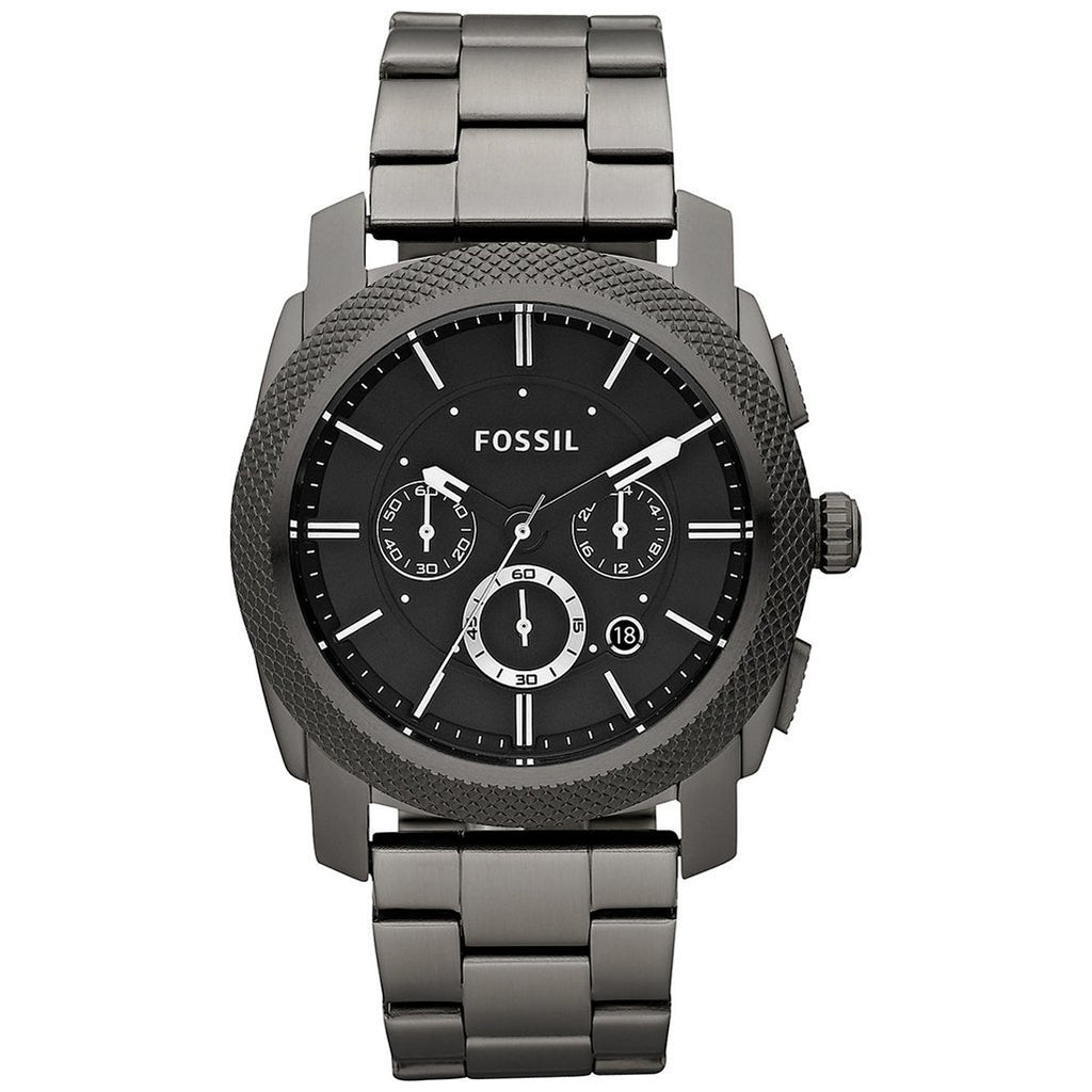 Fossil Men's Machine Chronograph Watch FS4662