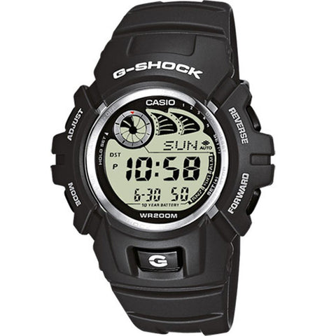 Casio G-Shock Men's Watch G-2900F-8VER - JB Watches