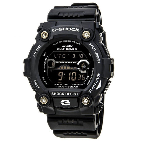 Casio Men's G-Shock Chronograph Watch GW-7900B-1 - JB Watches