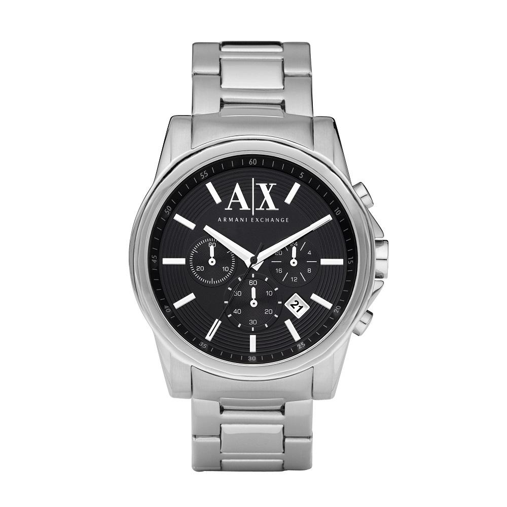 Armani Exchange Men's Chronograph Watch AX2084 - JB Watches