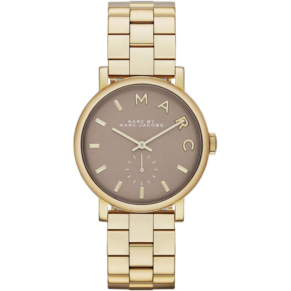 Marc by Marc Jacobs Ladies' Baker Watch MBM3281 - JB Watches