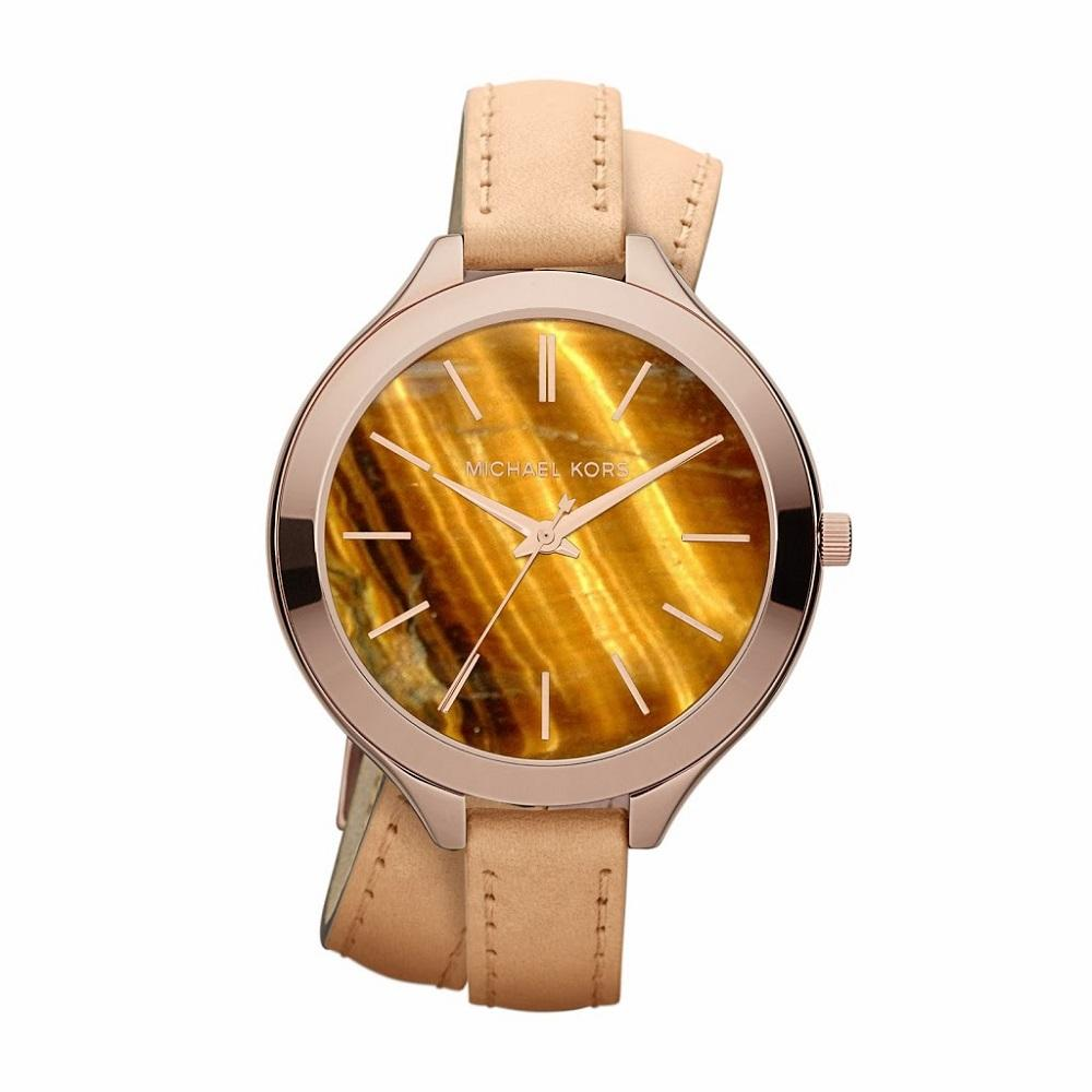 Michael Kors Ladies Slimway Watch MK2328 - JB Watches