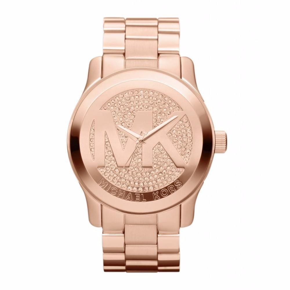 Michael Kors Ladies Runway Watch MK5661 - JB Watches