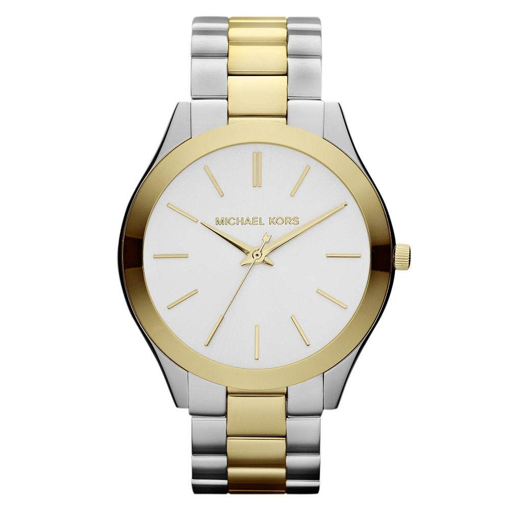 Michael Kors Ladies Runway Watch MK3198