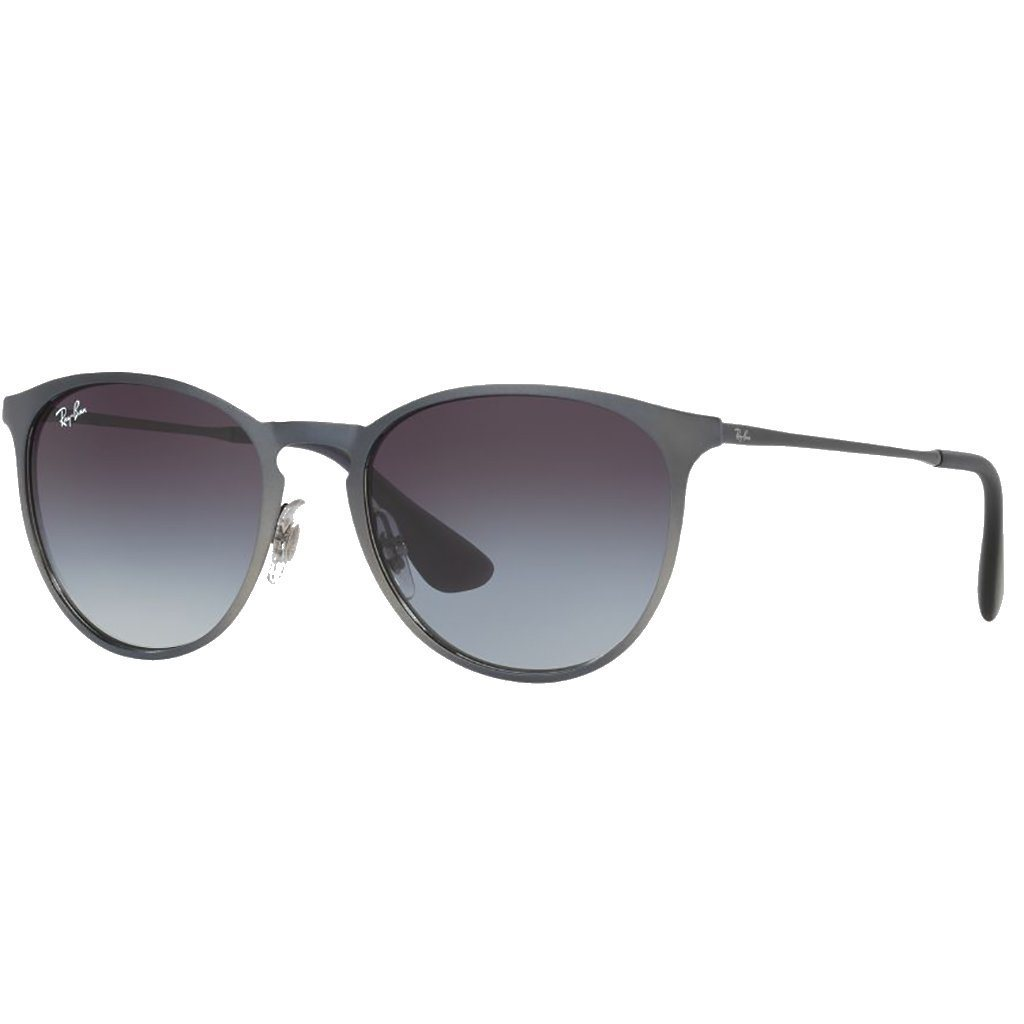 76dabeec853 Ray-Ban Erika Metal Sunglasses (RB3539-192 8G-54)