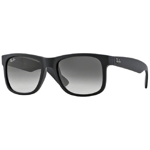 Ray-Ban Justin Classic Sunglasses (RB4165-601/8G-55) - JB Watches