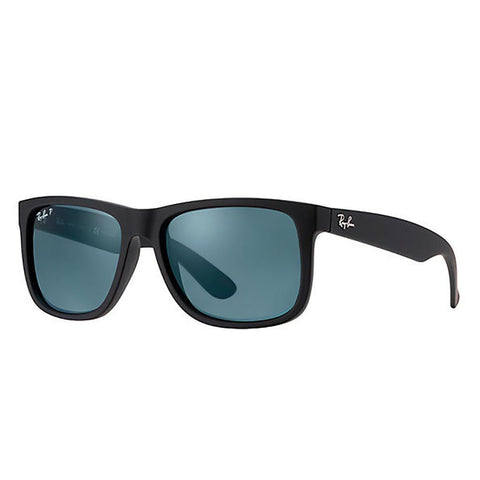 Ray-Ban Justin Classic Sunglasses (RB4165-622/2V-55) - JB Watches