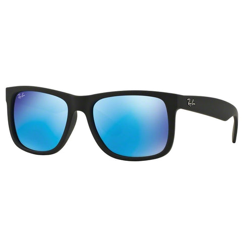 Ray-Ban Justin Colour Mix Sunglasses (RB4165-622/55-51) - JB Watches