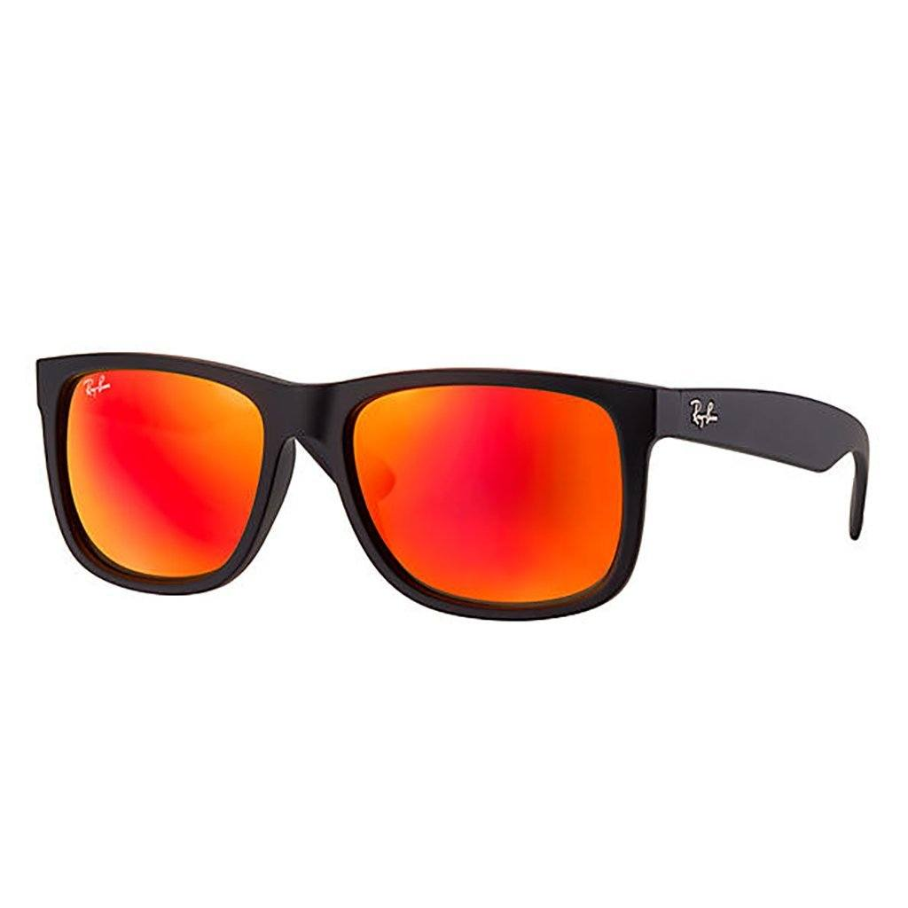 Ray-Ban Justin Colour Mix Sunglasses (RB4165-622/6Q-55)