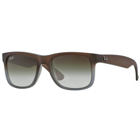 Ray-Ban Justin Classic Sunglasses (RB4165-854/7Z-55) - JB Watches