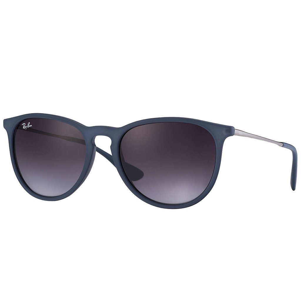 Ray-Ban Erika Colour Mix Sunglasses (RB4171-600/28G-54)