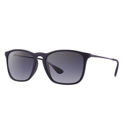 Ray-Ban Chris Sunglasses (RB4187-622/8G-54)