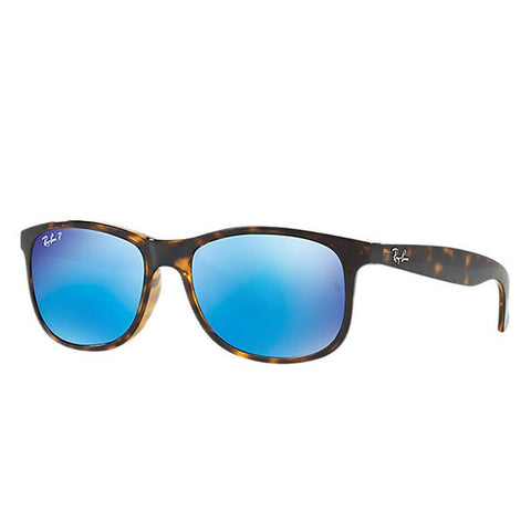 Ray-Ban Andy Sunglasses (RB4202 710/9R)