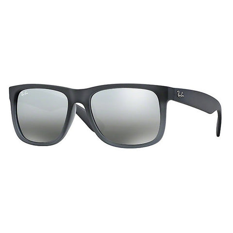 Ray-Ban Justin Classic Sunglasses (RB4165-852/88-55)