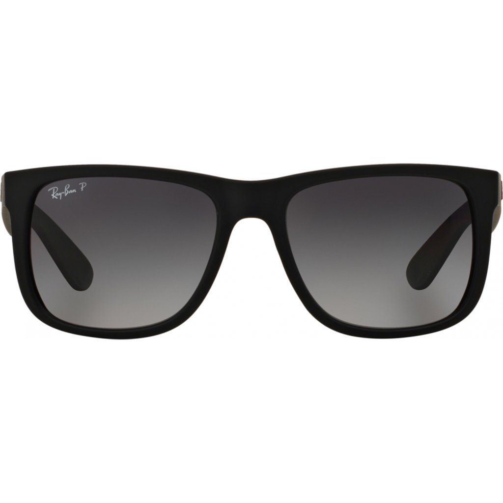 509c7f9598 Ray-Ban Justin Classic Sunglasses (RB4165-622 T3-55). Images   1   2   3