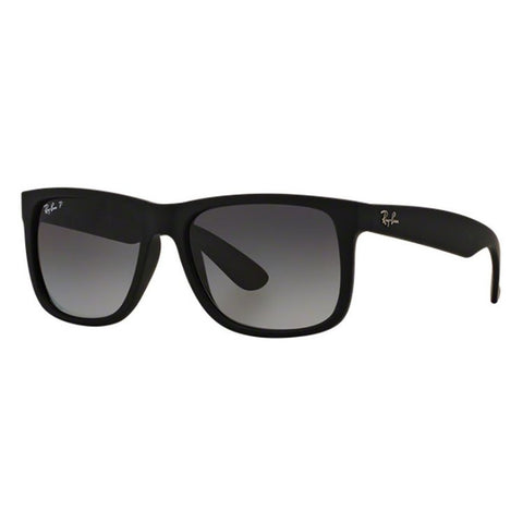 Ray-Ban Justin Classic Sunglasses (RB4165-622/T3-55)