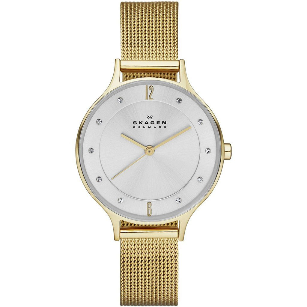 Skagen Ladies' Anita Refined Watch SKW2150