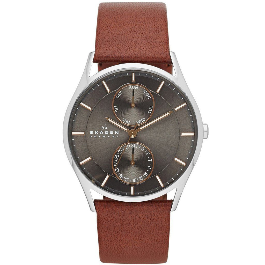 Skagen Men's Holst Chronograph Watch SKW6086 - JB Watches