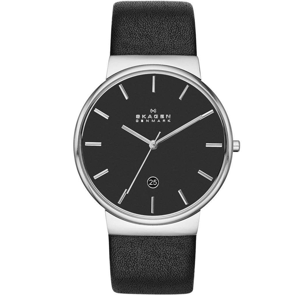 Skagen Men's Ancher Refined Watch SKW6104