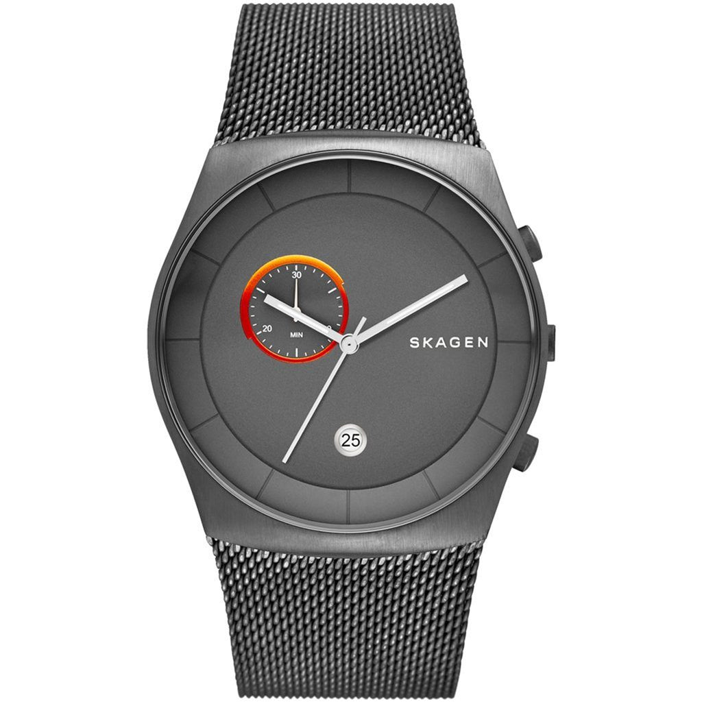Skagen Men's Havene Chronograph Watch SKW6186