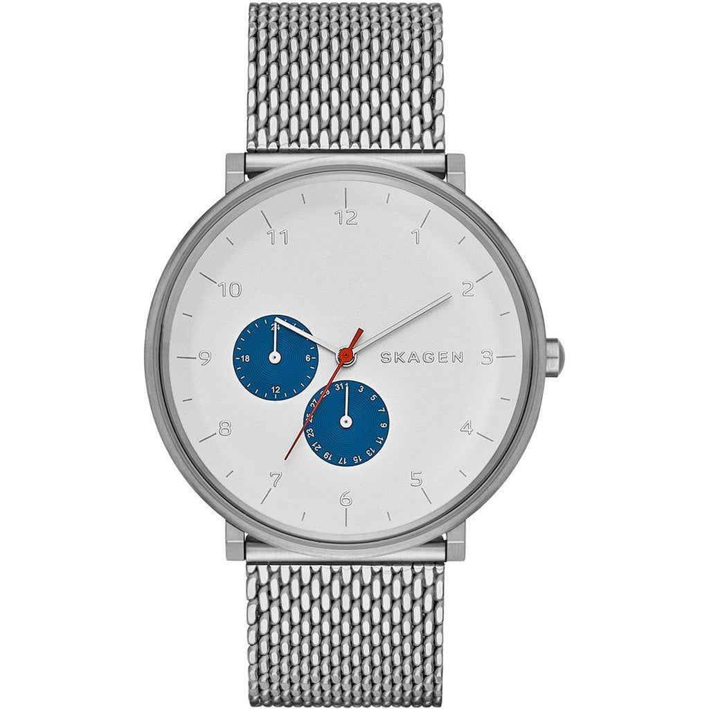 Skagen Men's Hald Watch SKW6187 - JB Watches