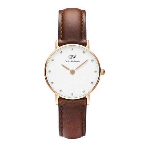 Daniel Wellington Ladies' Classy St Mawes 26mm Watch DW00100059 - JB Watches