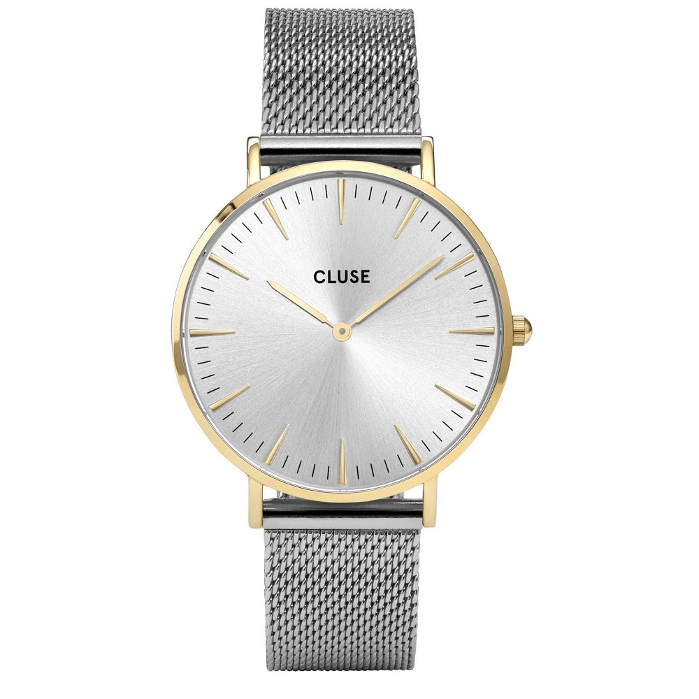 Cluse Ladies' La Boheme Watch CL18115 - JB Watches