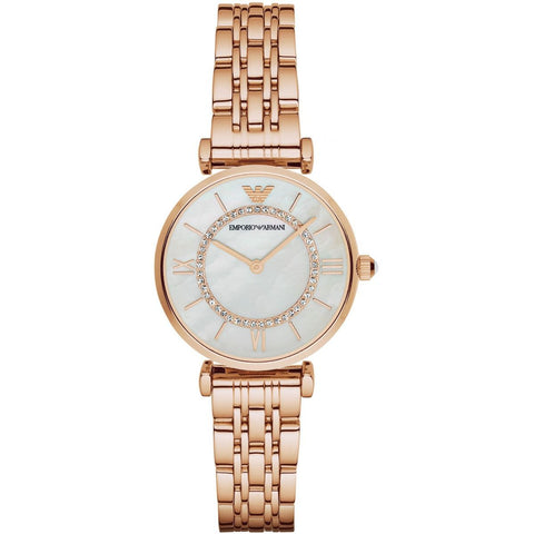 Emporio Armani Ladies' Watch AR1909 - JB Watches