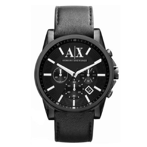 Armani Exchange Men's Chronograph Watch AX2098 - JB Watches