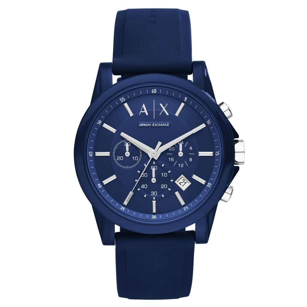 Armani Exchange Men's Chronograph Watch AX1327 - JB Watches